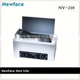 NV-210 2017 trending products commercial uv sterilizer beauty salon equipment