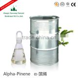 The best alpha-pinene, beta-pinene supplier