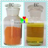 CAS NO.40487-42-1 98% TC,330g/l EC,450g/l CS High Quality Best Supplier Herbicide pendimethalin