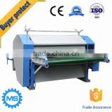 Industrial large capacity 50 kg /h sheep wool carding machine