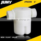 "new patent products one inch 1"" water level control valve automatic switch for water tank"