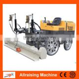 Honda GX360 Engine Ride On Concrete Laser Screed Machine With CE For Sale