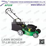 cutter bar mower lawn mower