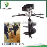 173cc Farming Shovel Head Steel Hand Digging Machine Tool for Manufacture Auger HL173