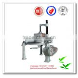 Black tea&Green tea rolling machine /black tea rolling table/tea twisting machine 6CR-45