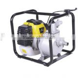 hot sale water pump with 2 stroke, 52cc