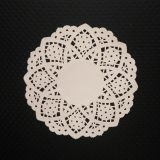 New Design Round Shape Paper Doily