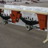 Germany type suspension system for trailer