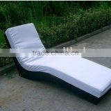 PE rattan lounge or leisure rattan lounge