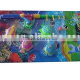 plastic fishing rods toys