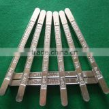Lead Free Solder Tin Bar from Guangzhou Supplier