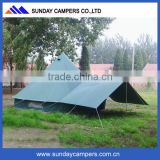 Suzuki swift car accessories wholesale fabric China canvas bell tent for sale