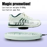 Magic hobbies ! Magetic Levitation display stand for magic hobbies ! hobby lobby wholesale flowers