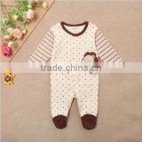 Baby romper, bodysuit, overall, one-piece suit, baby wear, children wear, infant wear