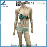 Latest design superior quality bathing suits women bikini
