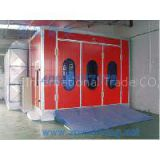 Turkey Furniture Spray Booth,Paint Booth,Spraying Booth,Spray Booth