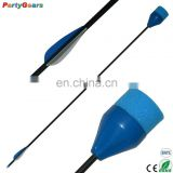 EVA Sponge Flatted Tip Foam Arrow Archery Sport Tag Arrows