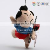 Dongguan OEM factory make any style stuffed plush doll