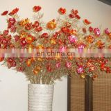 big artificial flower