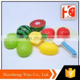 shantou chenghai toys new arrival fruit toy pretend play kitchen for kids