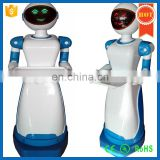 First Generation Service Humanoid Intelligent Robot Waiter For Restaurant