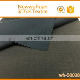 2017 new design T/R 8020 suiting fabric for Vietnam market, wh-50038