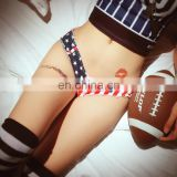 Sexy Jeans Underwear Adults products flag image Girl Club Party Wear Jeans Short Femme Disco Dance Skinny Wear