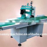 Round Glass Cutting Machine