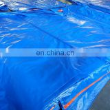 China Customized Size And Color Pe Print Tarpaulin Sheet