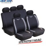 DinnXinn Hyundai 9 pcs full set Jacquard japanese anime car seat cover factory China