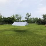 Outdoor Camping Tarp Polyester UV Clothing