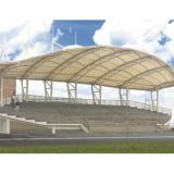 Tension Membrane Larger Deform-ability For Stadium Stand