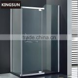 Rectangle Acrylic Tray Portable Enclosed Shower Cubicles K-7303