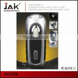 JAK HF1008 3 LED charging torch