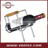 Euro style Stainless Steel Wine Rack Holder Magic Bar Wine Bottle Holder NEW DESIGN WINE BOTTLE SHELF