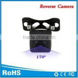 Hot selling high definition universal camera car for back up 1/4 color cmos wide angle 170 degree