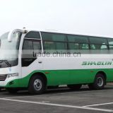 30-40 seats large city bus/tata buses