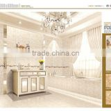 300*600 of water proof ceramic wall tile