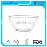 wholesale kitchen products Plastic Salad Bowl, plasti microwave oven bowls