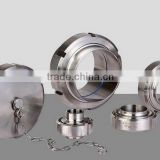 china manufacture stainless steel fitting sanitary union                                                                         Quality Choice