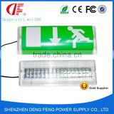 LED Emergency Bulkhead Fire Resistant Emergency Light for Industrial Emergency Lighting                                                                         Quality Choice