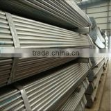 pre-galvanized steel round pipe buy wholesale direct from china