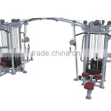 8 station jungle gym equipment TZ-4029 /multi fitness equipment dezhou tianzhan factory