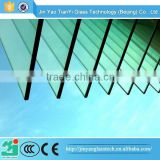 China Beijing hot sale high qualtity borosilicate glass sheet