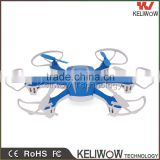 Unmanned aerial vehicle for rc drone remote control airplanes with battery power uav for sales