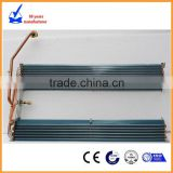 Chinese manufacturer AC Evaporator Coil, Condenser Coil for air conditioner, refrigerator