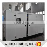 Chinese factory made 1000kva diesel generator silent generator water-cooled generator set
