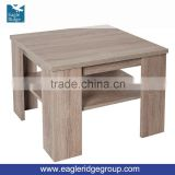 Casa Wooden Small Coffee Table