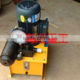 Automatic nut bolt making machine