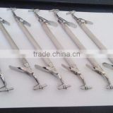 Amalgam Carrier Double Ended Large Dental Instruments